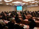 響灘エネルギー産業拠点化推進期成会 平成29年度 定期総会を開催しました。
